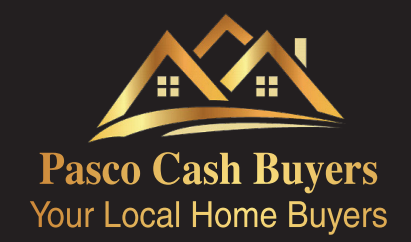 Pasco Cash Buyers logo