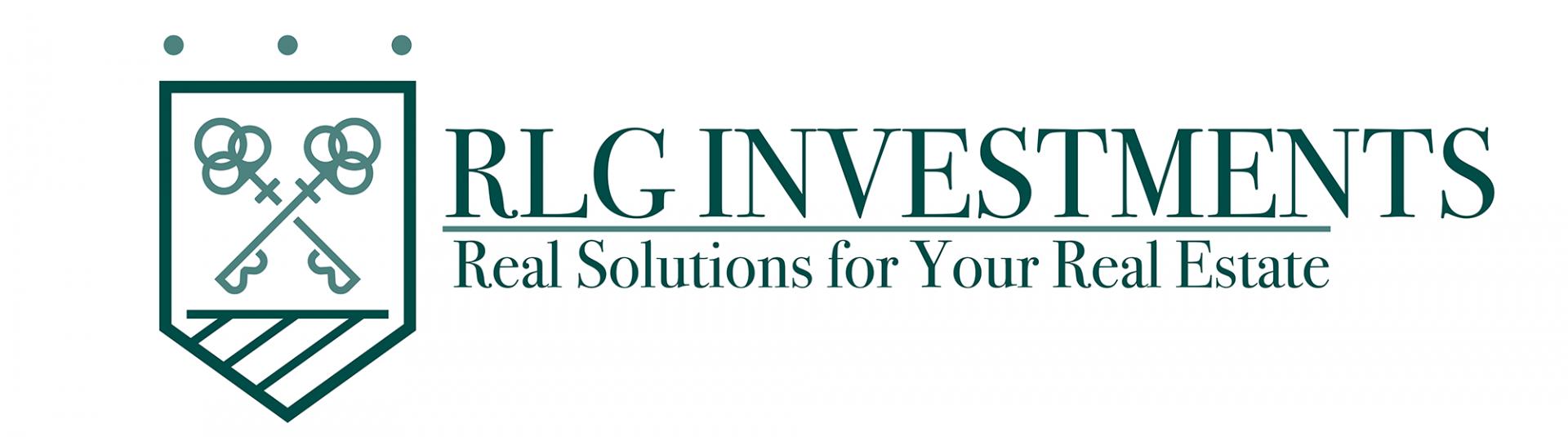 RLG Investments  logo