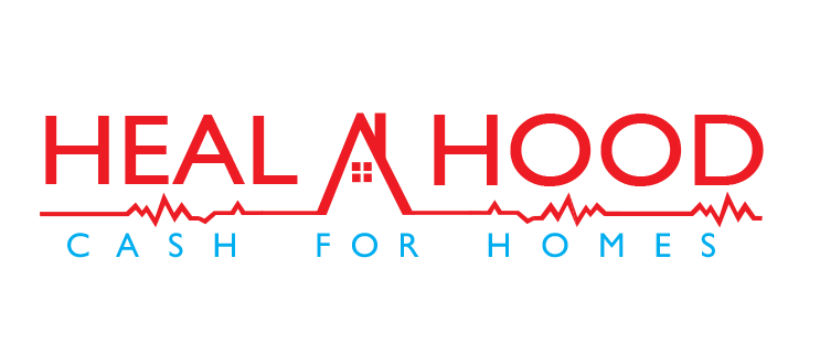 Heal A Hood | Sell My House Fast NJ | (Recommended)  logo