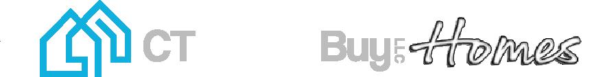 CT House Buy LLC Homes logo