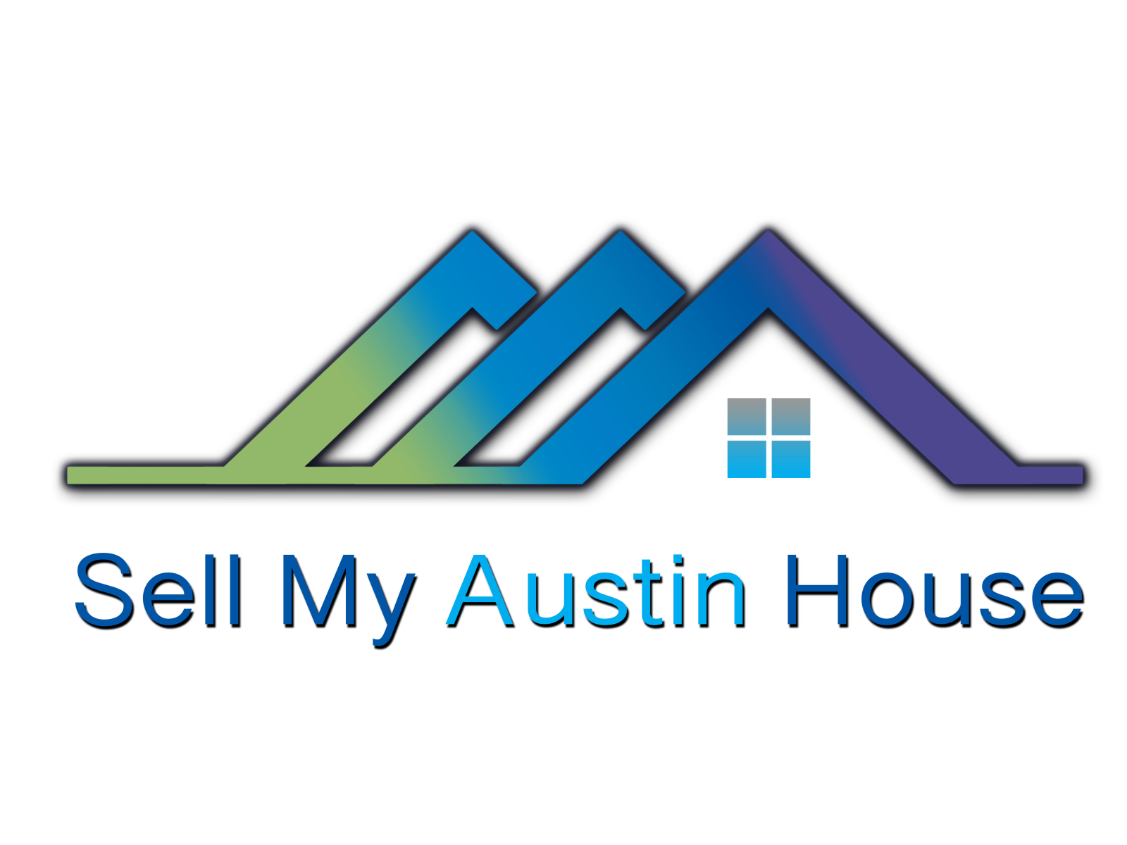 Sell My Austin House  logo