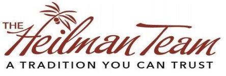 The Heilman Team logo