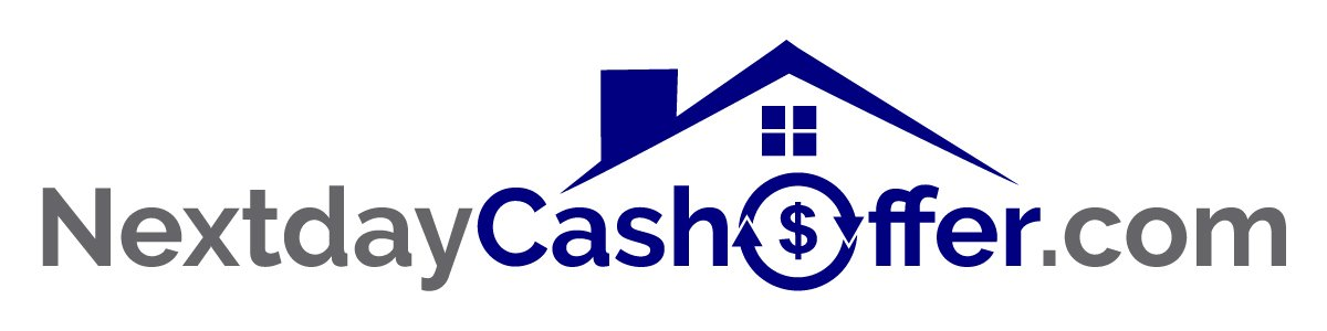 Next Day Cash Offer logo