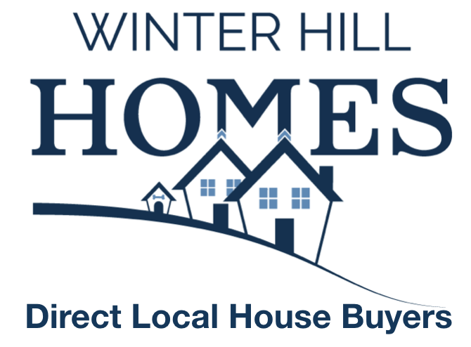 Winter Hill Homes  logo