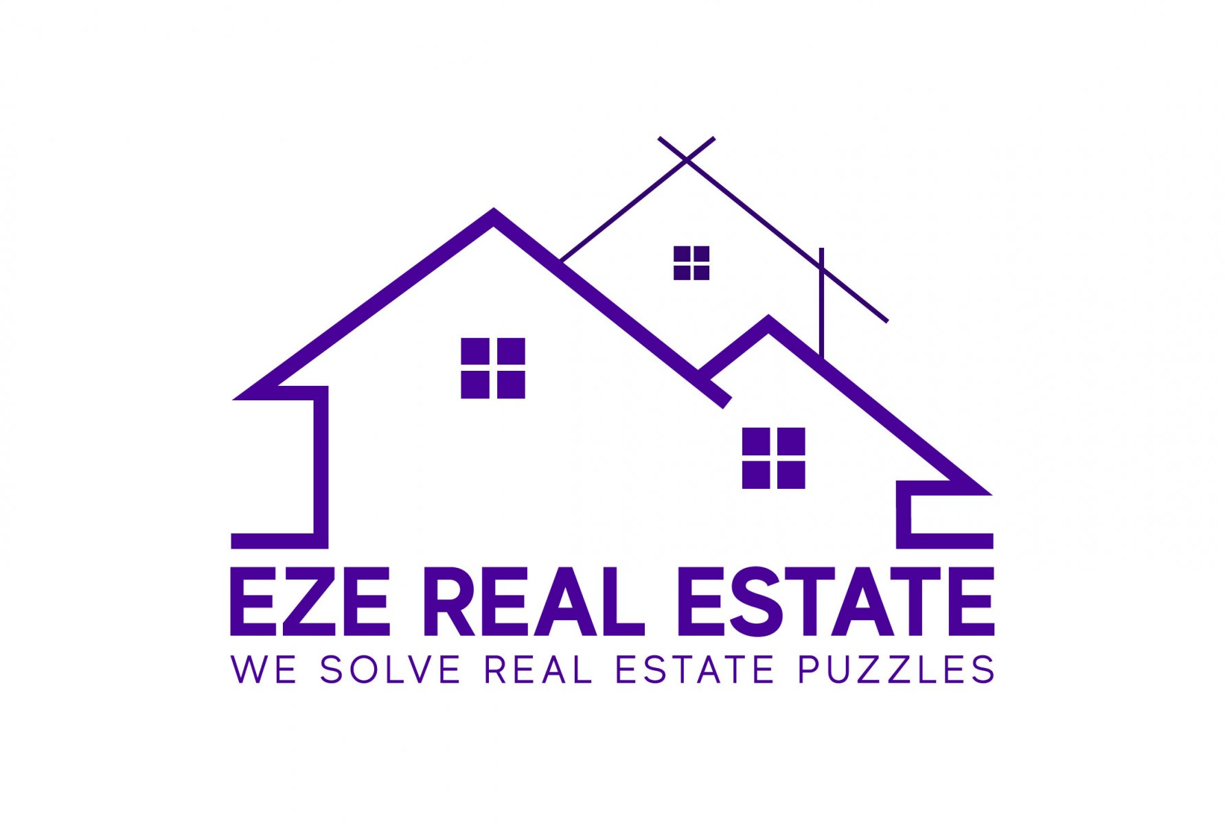 EZE Real Estate logo