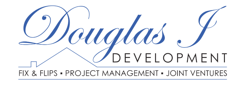 Douglas J Development logo