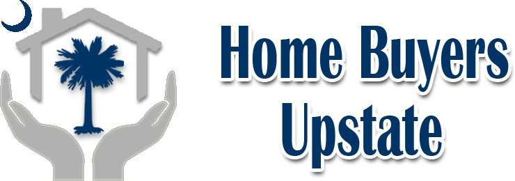 Home Buyers Upstate logo