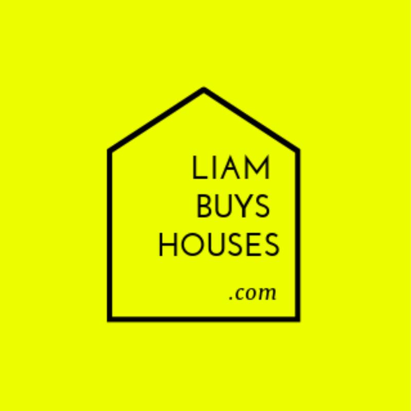 Liam Buys Houses logo