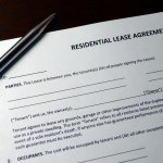 Cover These Items In Your Lease Agreement
