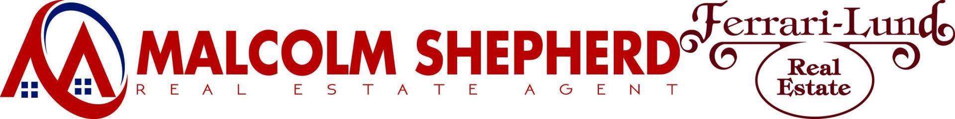 Malcolm Shepherd  logo