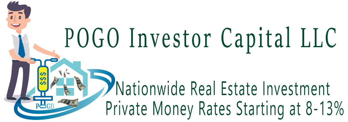 Pogo Investor Capital LLC logo