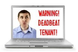 Find Good Tenants