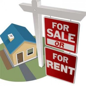 sell my rental home