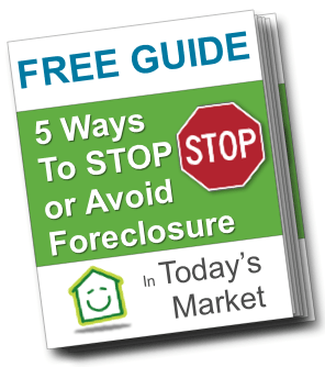 5 ways to stop foreclosure report