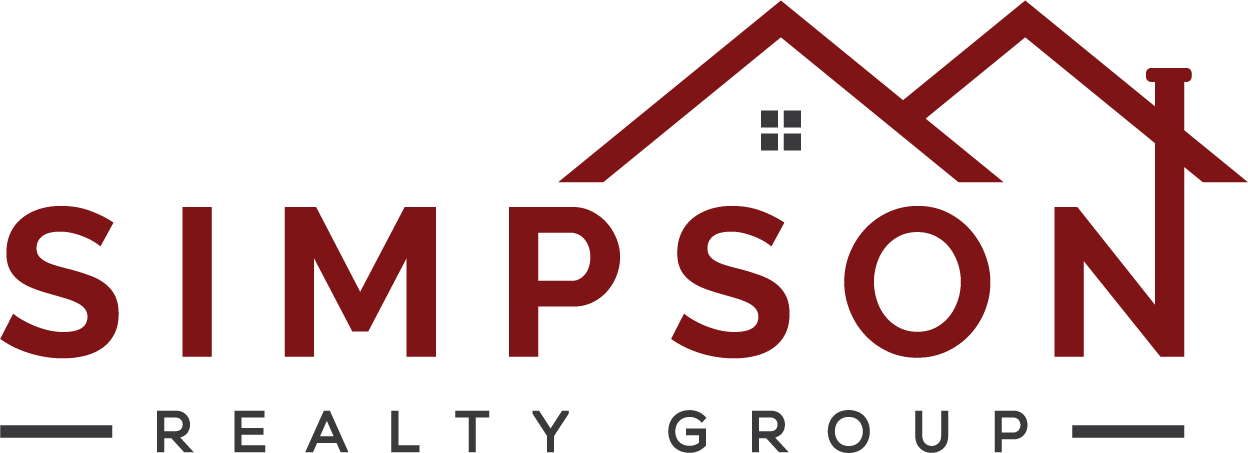 Simpson Realty Group logo