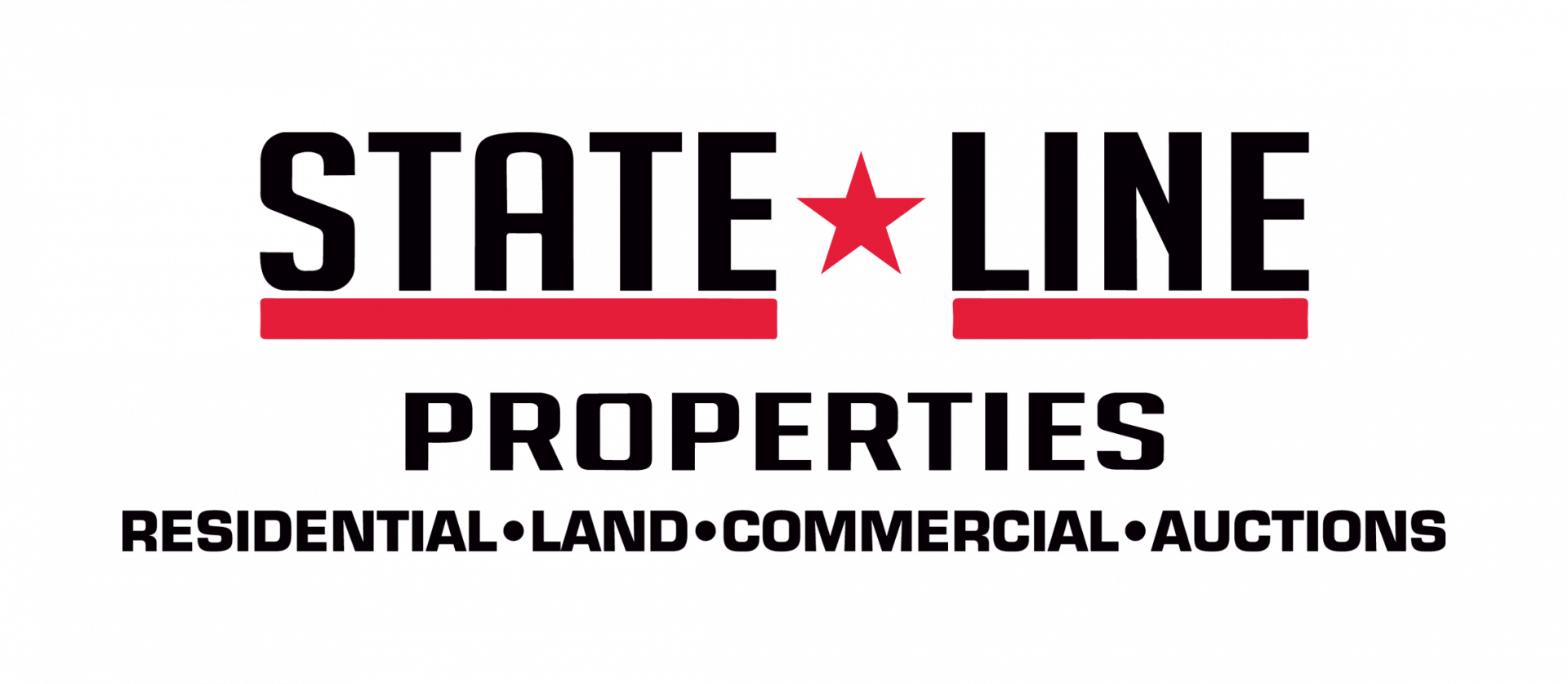 State Line Properties logo