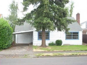 fixer rental in salem - don't want to be a landlord