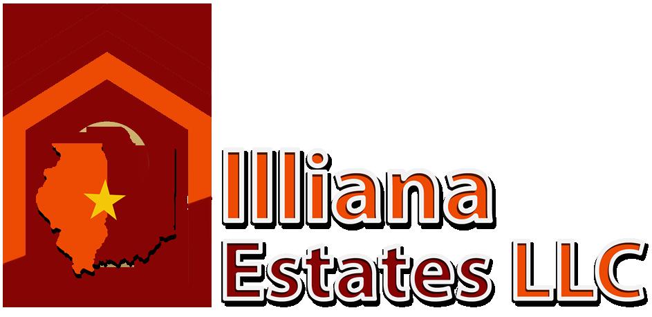 illianaestates.com logo