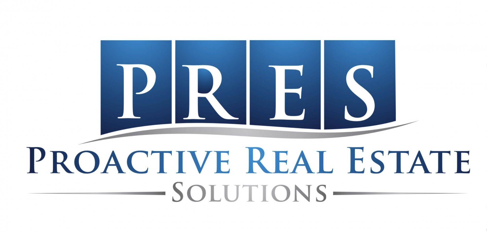 Proactive Real Estate Solutions logo