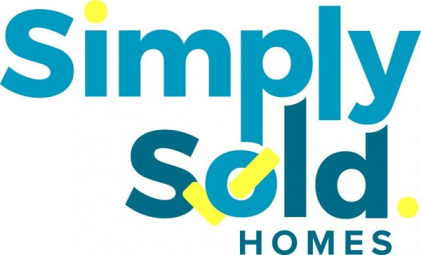 Simply Sold Homes logo