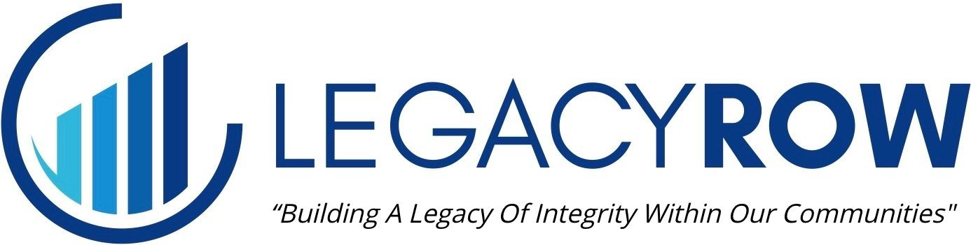 Legacy Row LLC logo