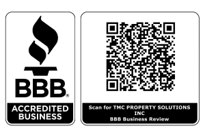 TMC Property Solutions BBB Report