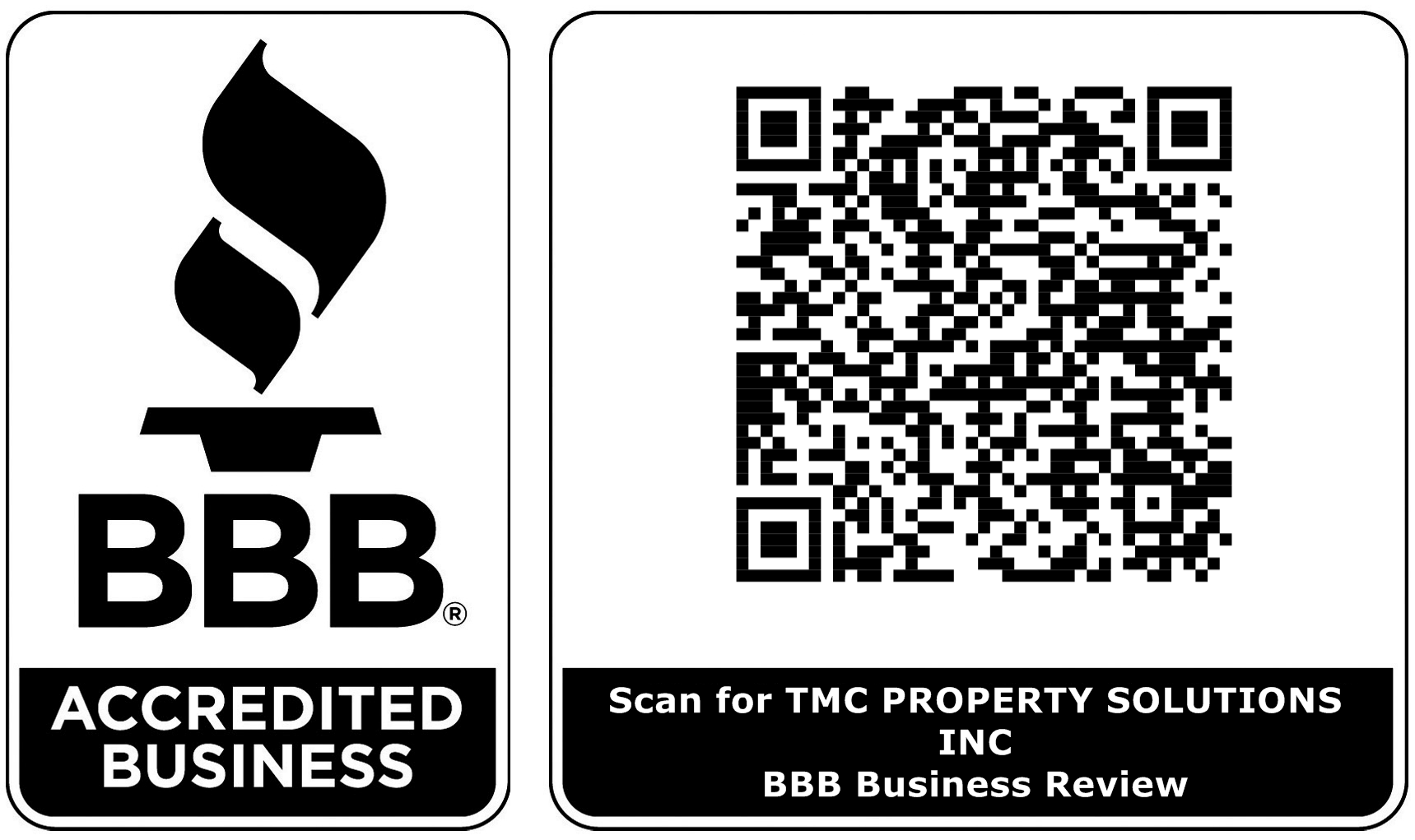 TMC Property Solutions BBB Report, local house buyer reviews, we buy houses reviews