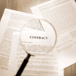 contract, legal documents, Things You Should Know About Selling Your Own House