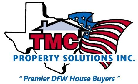 Sell My Home In Fort Worth TX logo