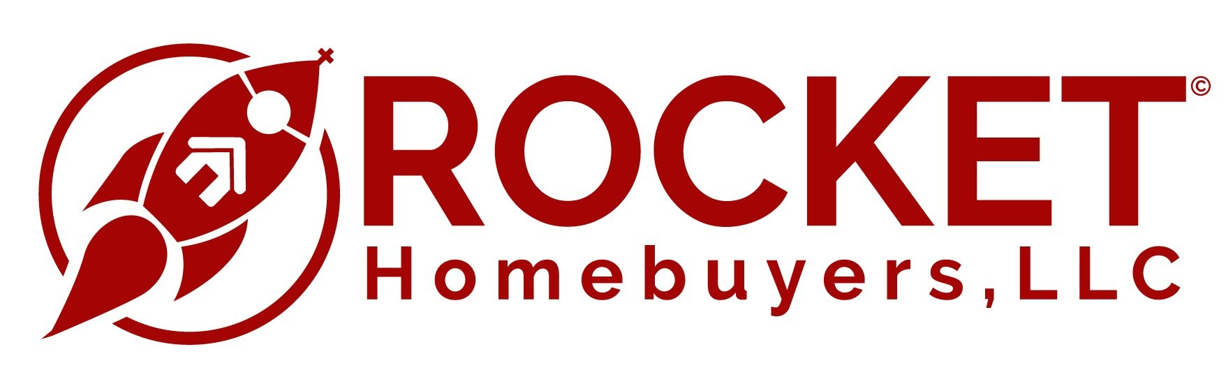 Rocket Homebuyers, LLC logo