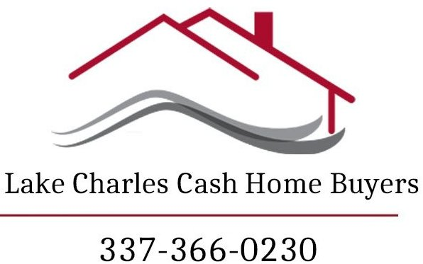 Lake Charles Cash Homebuyers logo