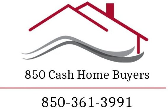 850 Cash Home Buyers logo