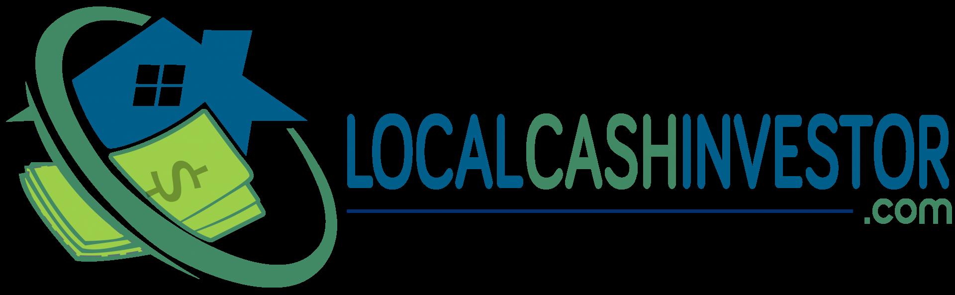 LocalCashInvestor  logo