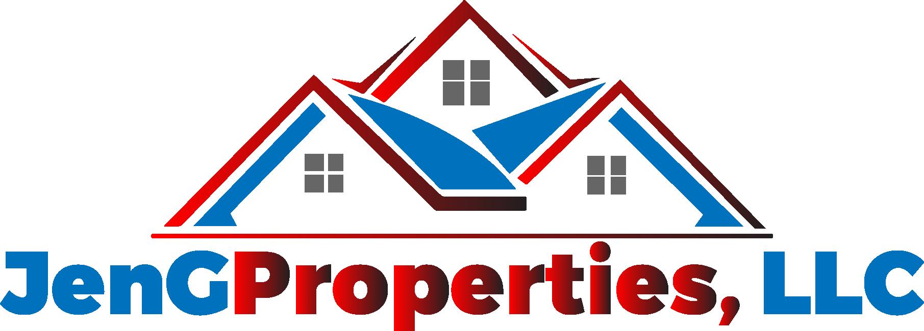 JenG Properties  logo