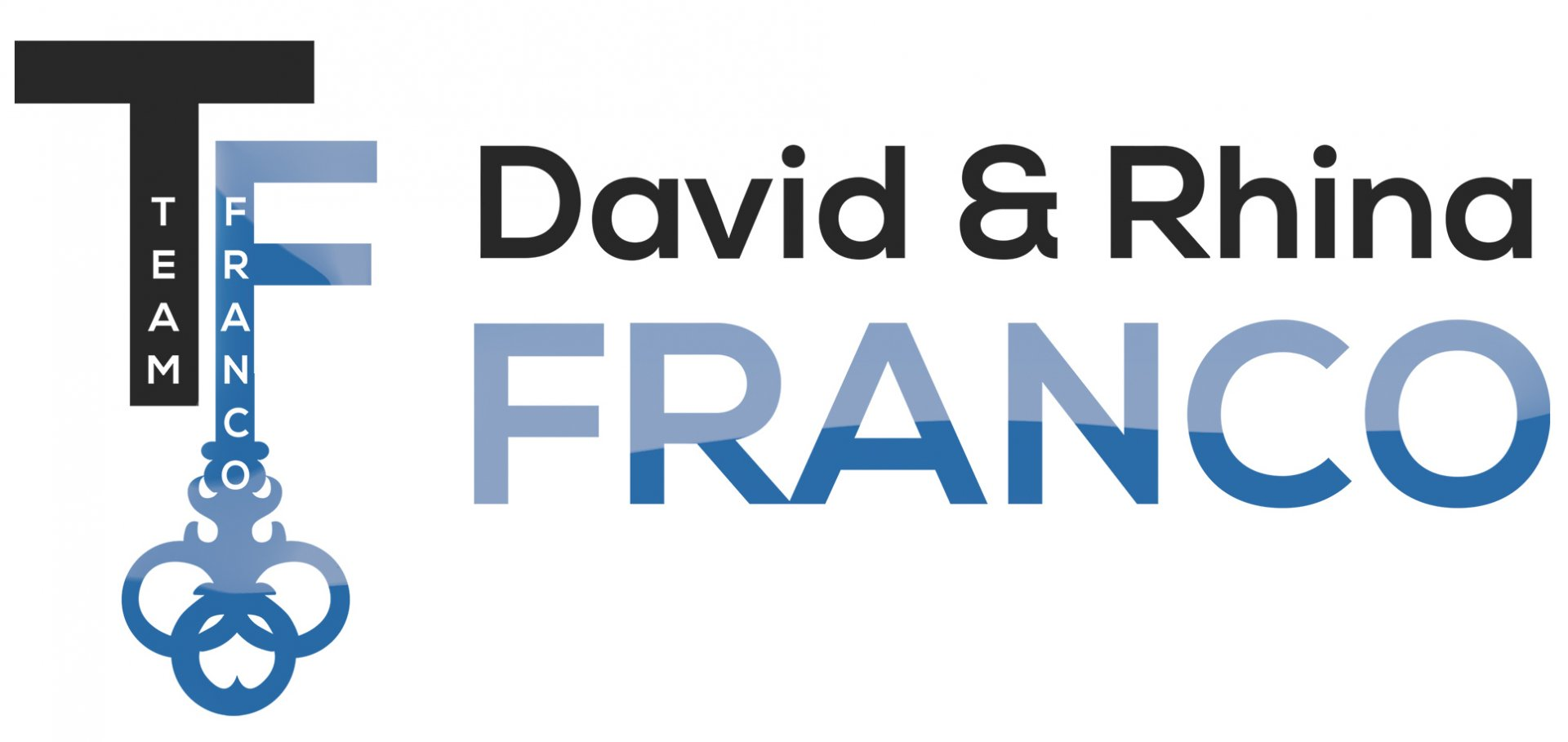 David & Rhina Sell Homes logo