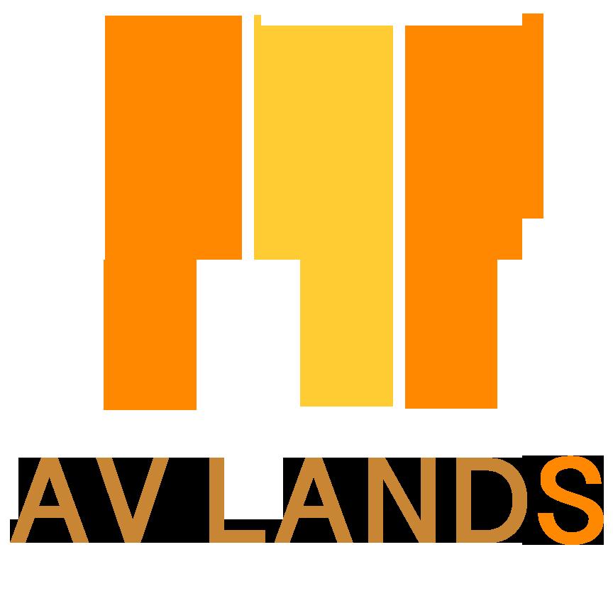 AV LANDS  logo