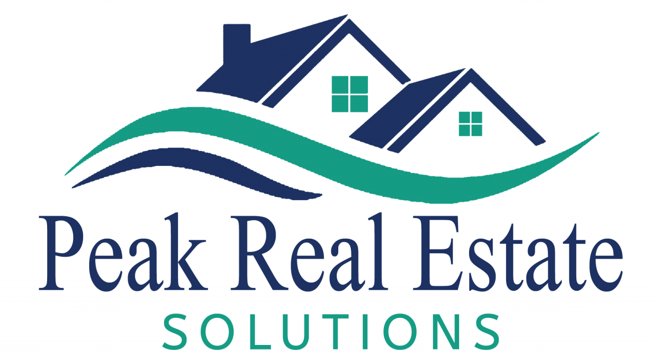 Peak Real Estate Solutions logo