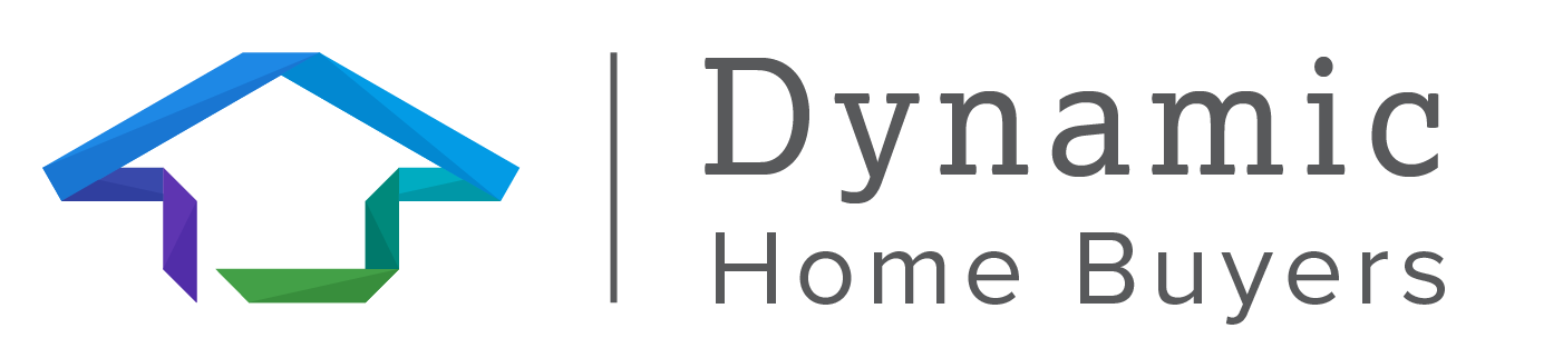 Dynamic Home Buyers – DHBsellshouses.com logo