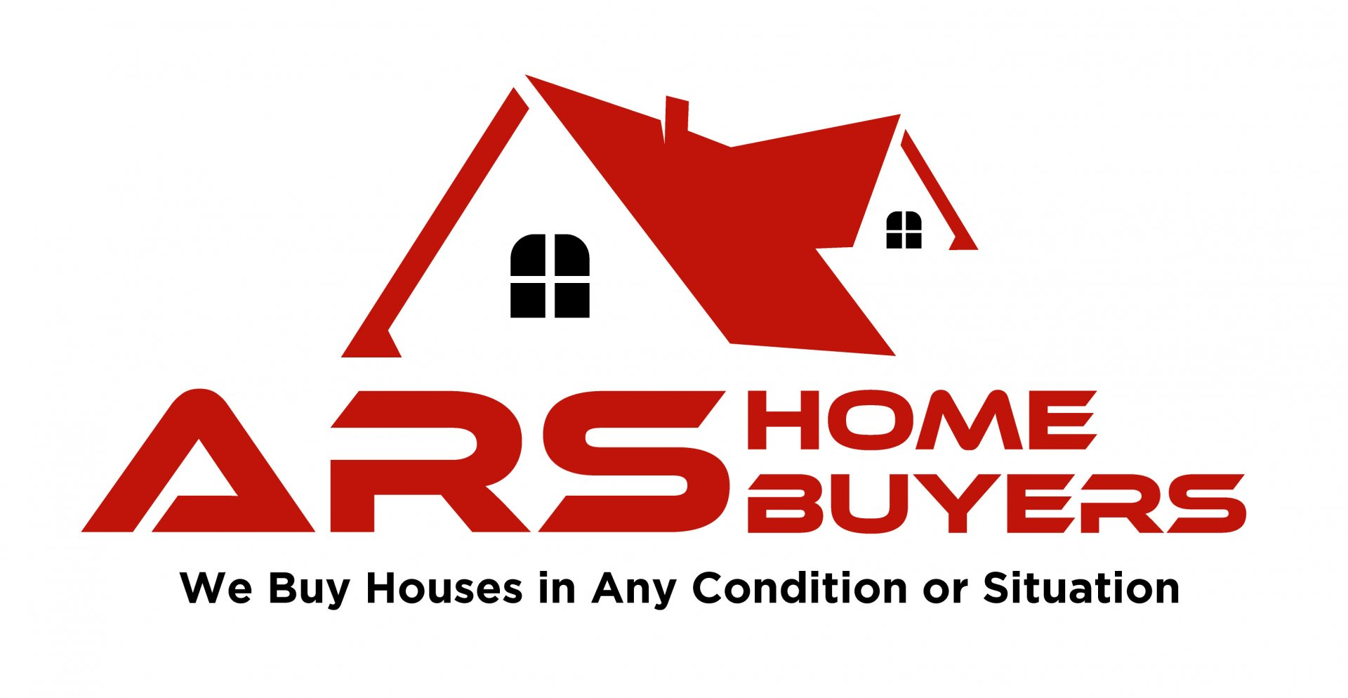 ARS Home Buyers  logo
