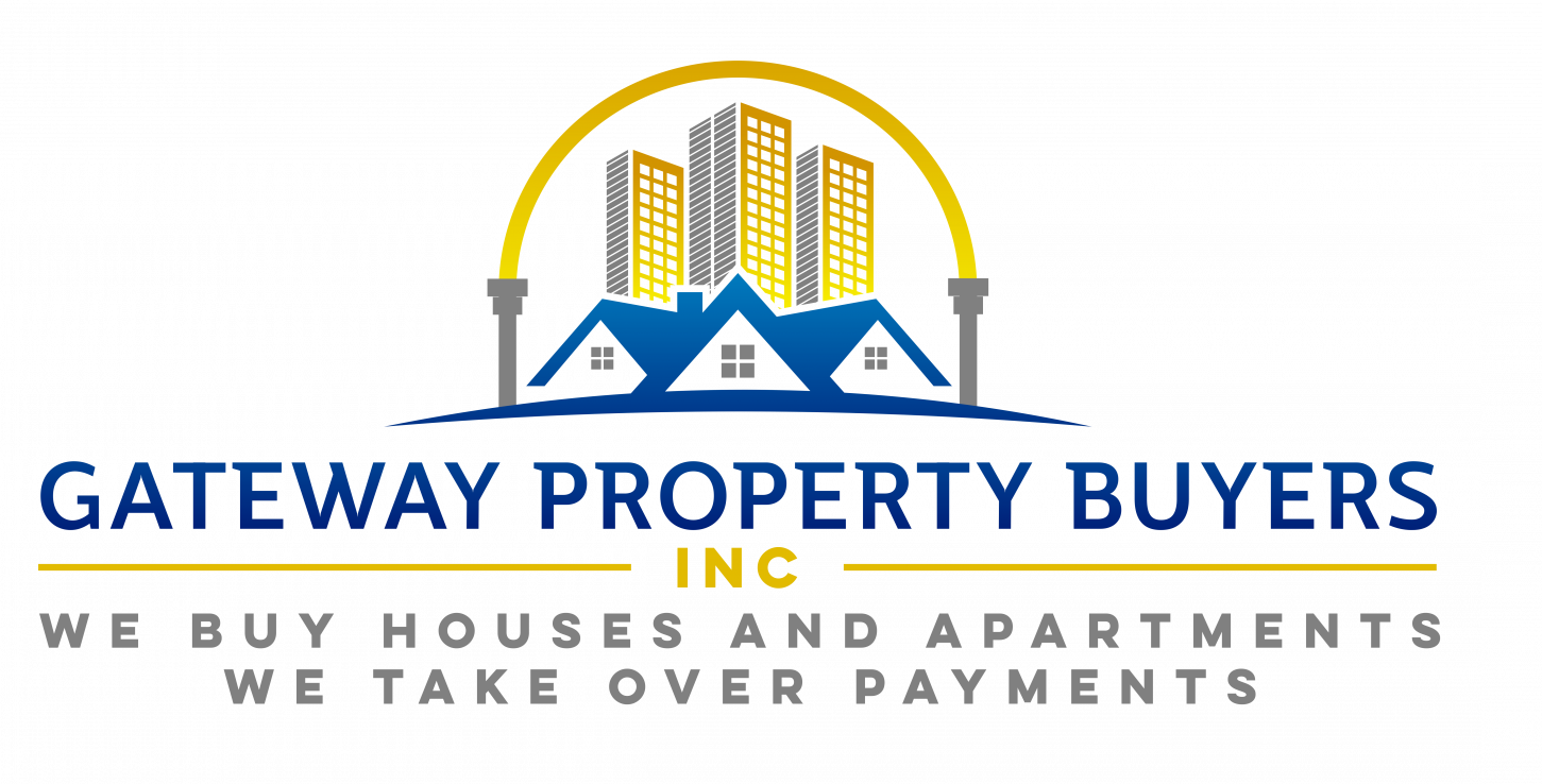 Gateway Property Buyers, Inc.  logo