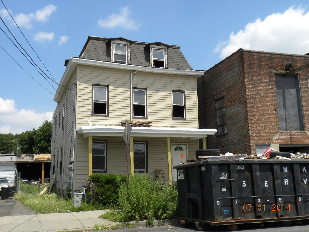 What Do I Need To Do To Sell My House In Newark, New Jersey?