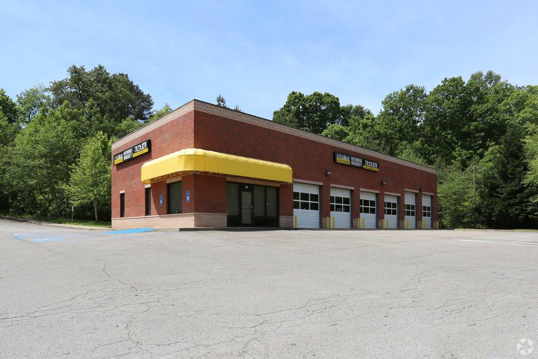 auto repair shop for sale canton ga