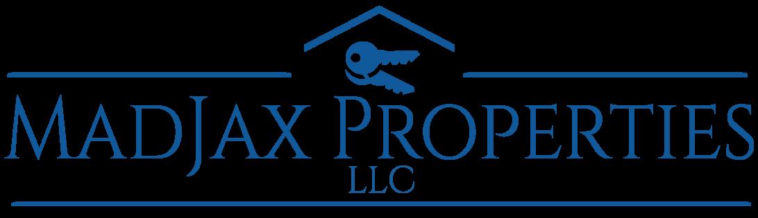 MadJax Properties LLC  logo
