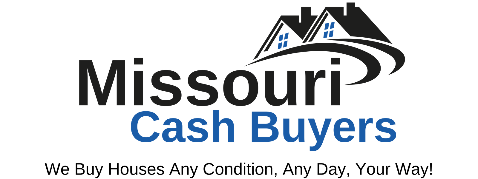 Missouri Cash Buyers  logo