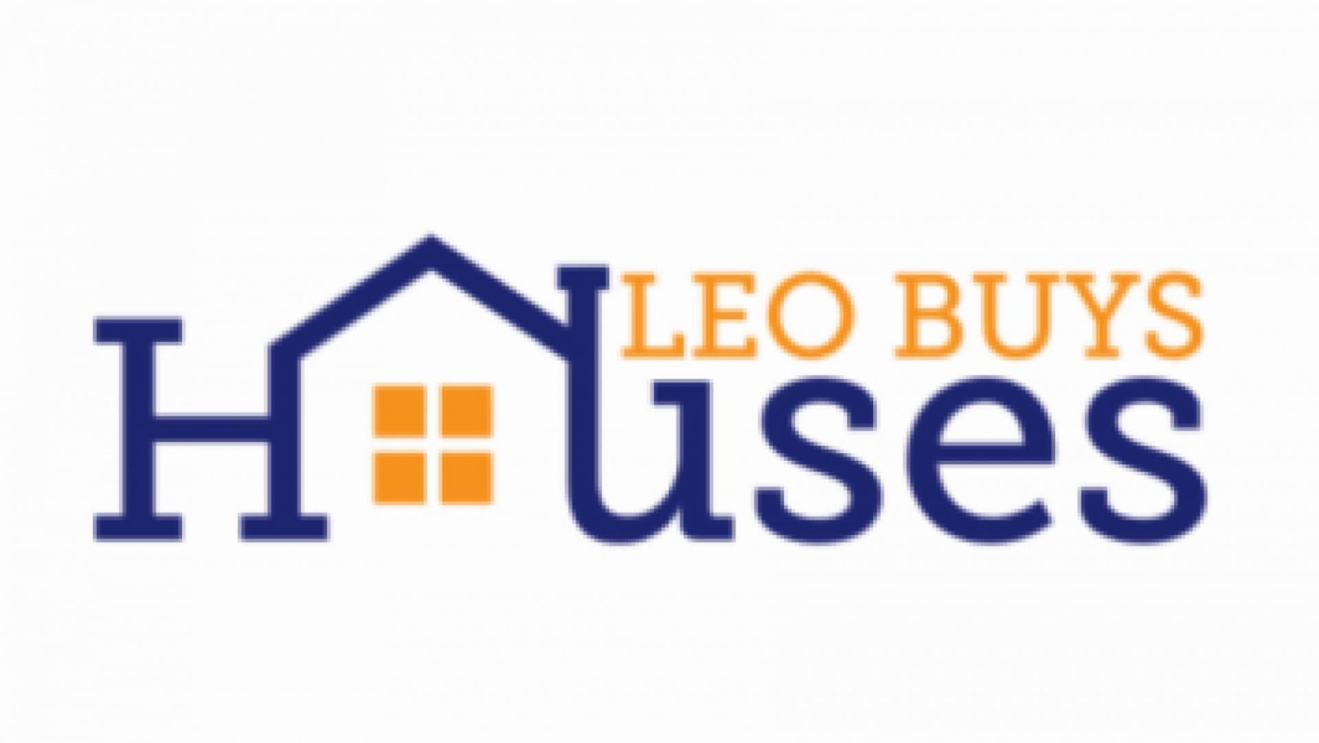 Leo Buys Houses FAST logo