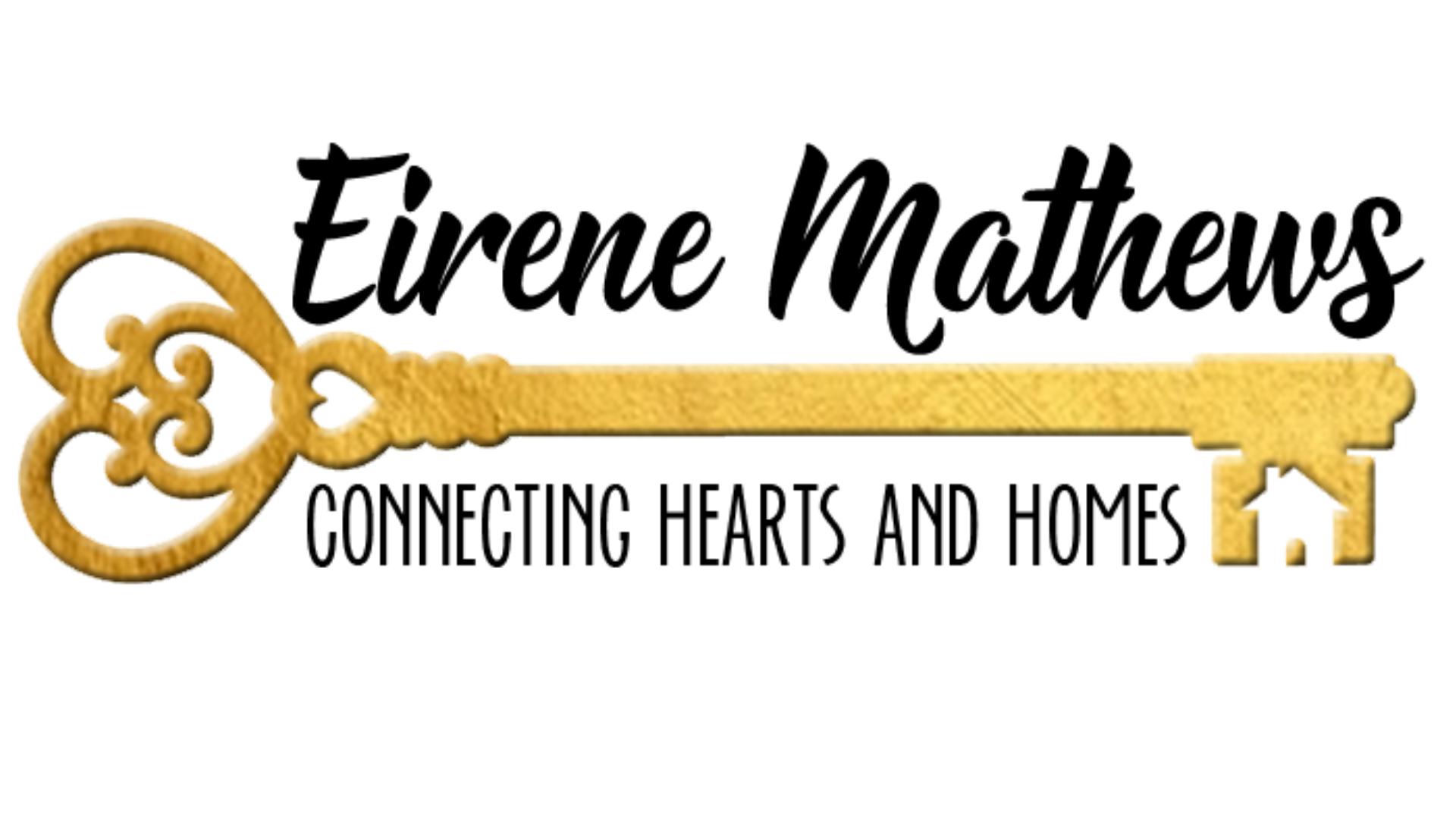 Eirene Mathews logo