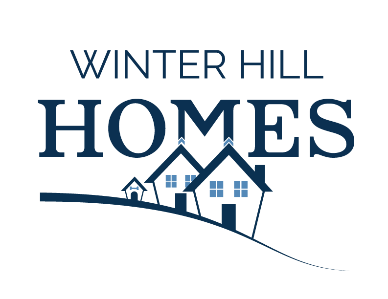 Winter Hill Homes logo