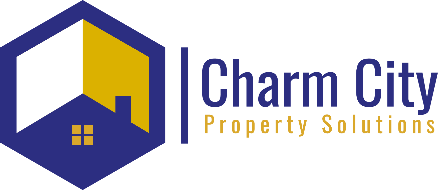 Charm City Property Solutions logo