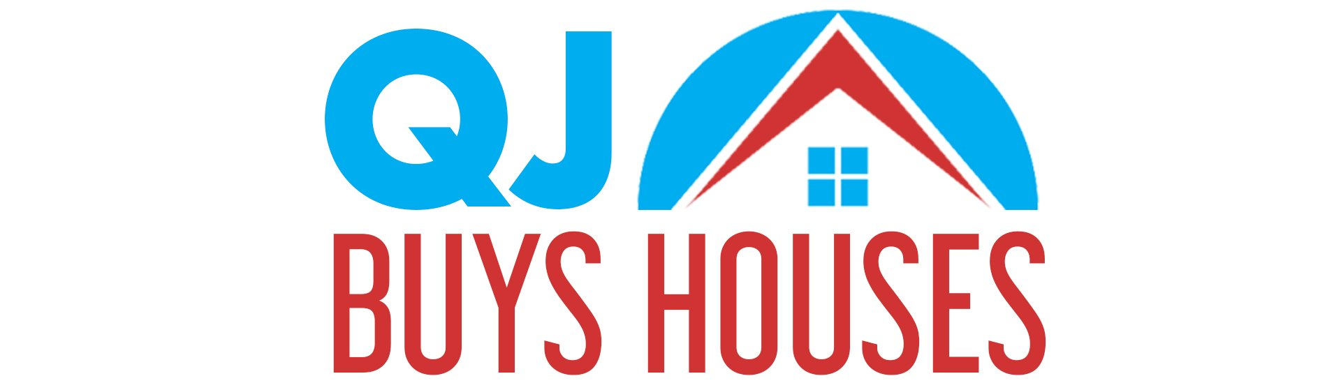 QJ Buys Houses  logo