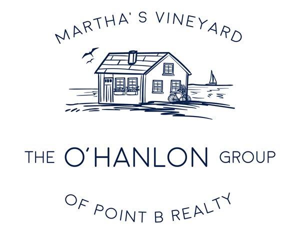 The O'Hanlon Group – Martha's Vineyard Real Estate logo